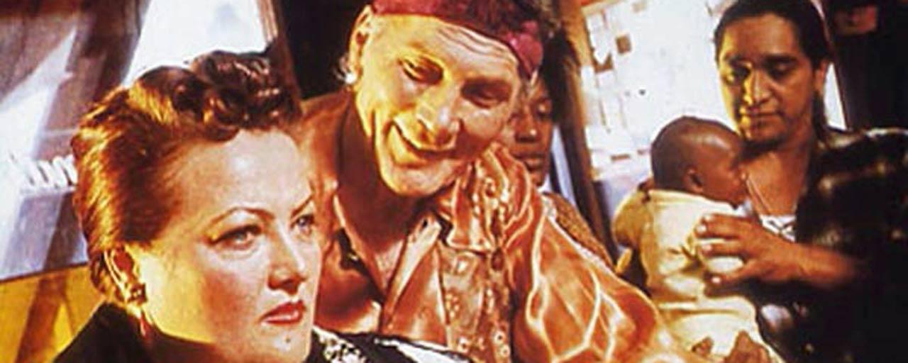 """Bagdad Café fête ses 30 ans ! Retour sur sa chanson culte """"Calling You"""""""