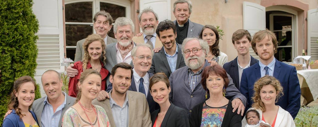 Une famille formidable : mort du producteur et réalisateur Joël Santoni