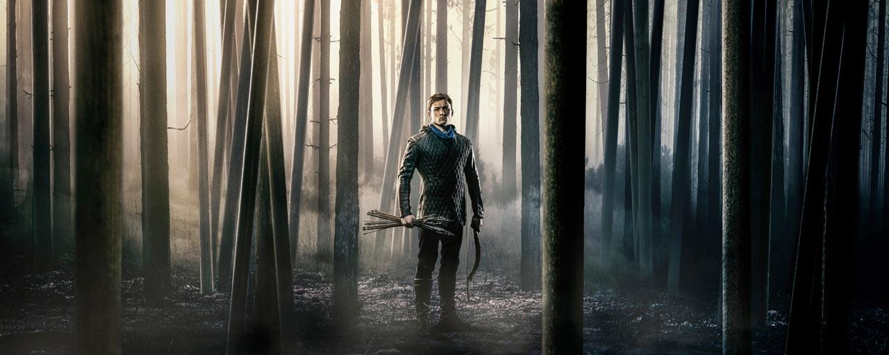 Robin des bois, Ocean's 8, Ant-Man... Les photos ciné de la semaine