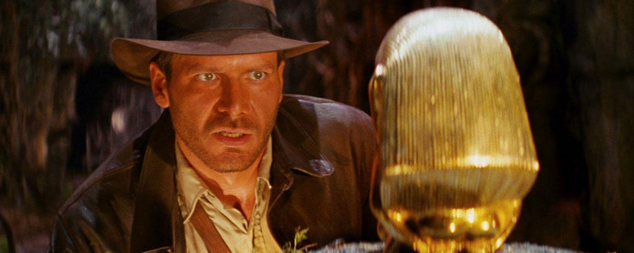 Indiana Jones : les plus beaux plans de la saga