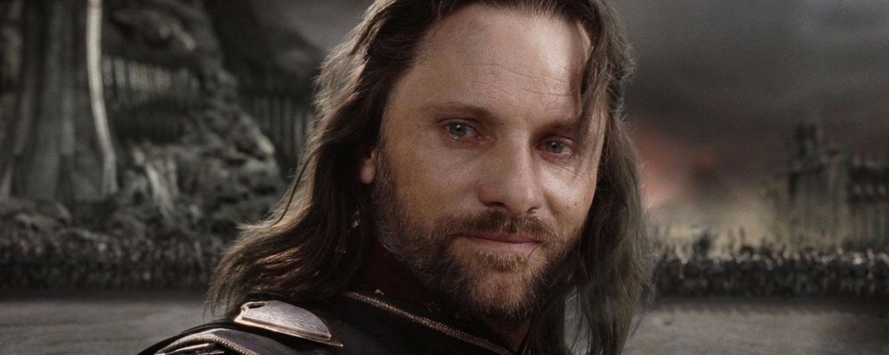 Le Seigneur des Anneaux : la série pourrait revenir sur la jeunesse d'Aragorn