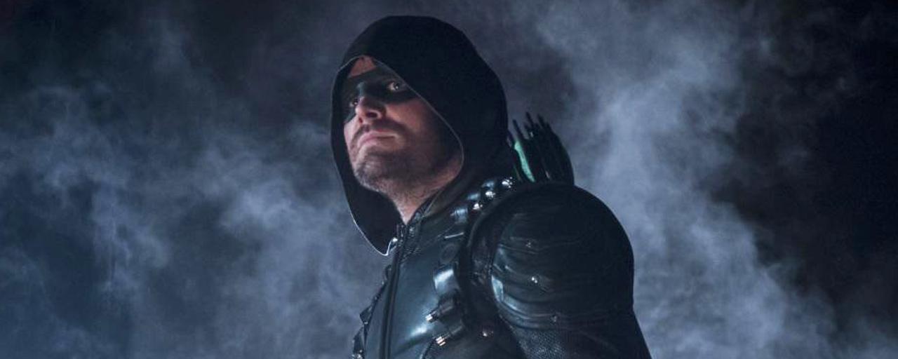 Arrow saison 6 : tout ce qu'il faut retenir du final qui va tout changer [SPOILERS]