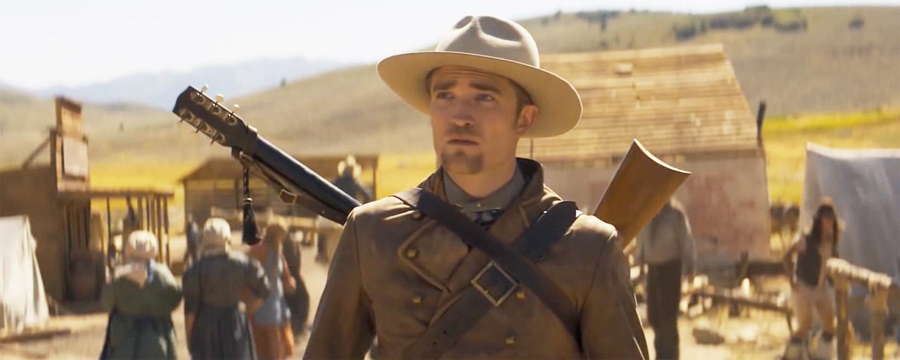 Robert Pattinson, un cheval miniature et un mariage dans la bande-annonce de Damsel