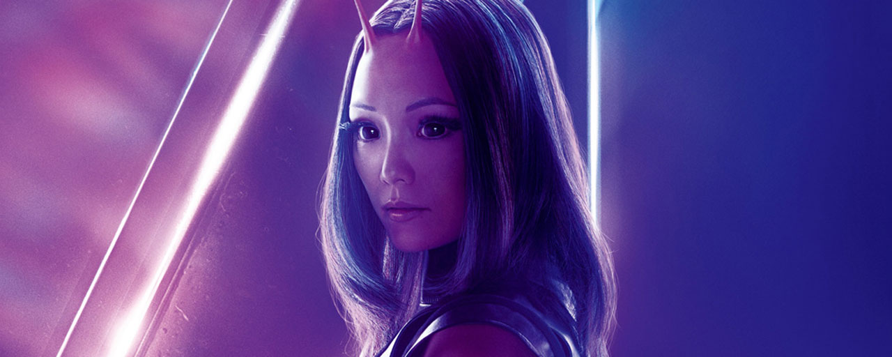 Paris Manga & Sci-Fi Show : une actrice d'Avengers invitée