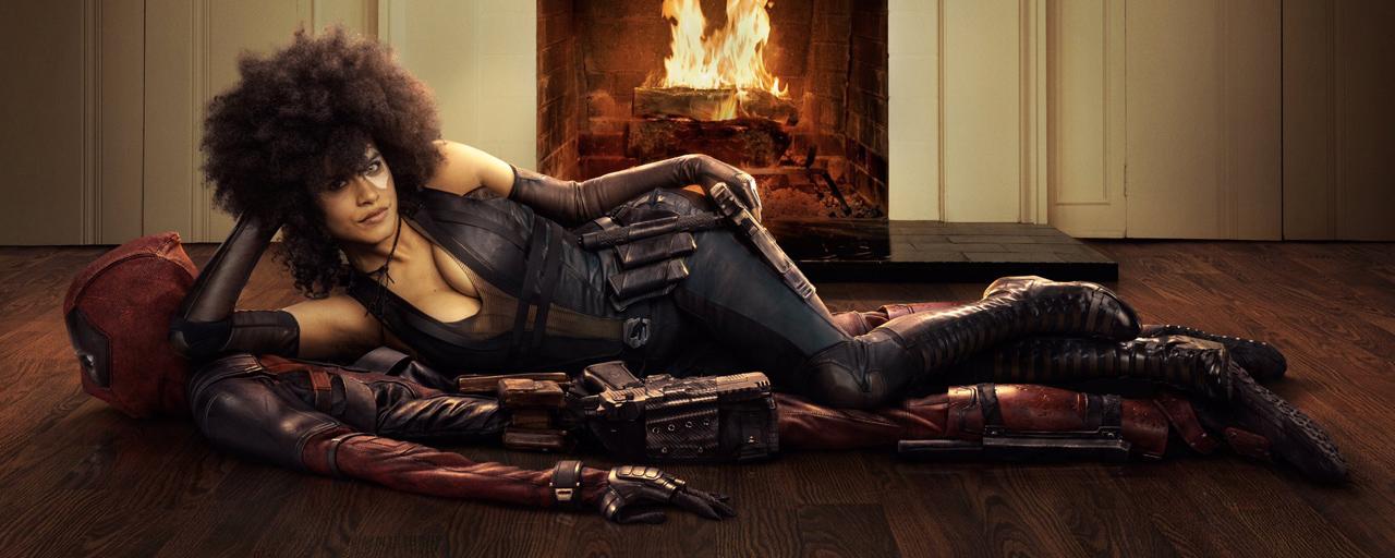 Deadpool 2 : une version longue et plus de Domino en vue