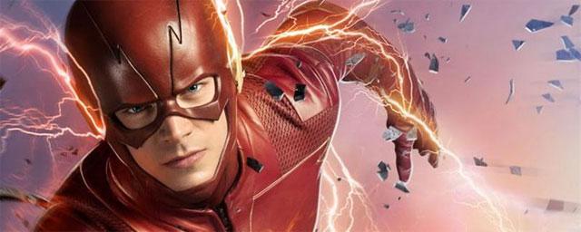 Flash : la saison 4 inédite cet été sur TF1