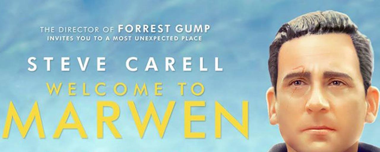 Steve Carell touchant dans la bande-annonce du nouveau film de Zemeckis