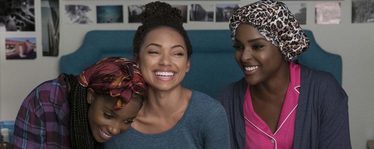 Dear White People renouvelée : une saison 3 pour la série de Netflix