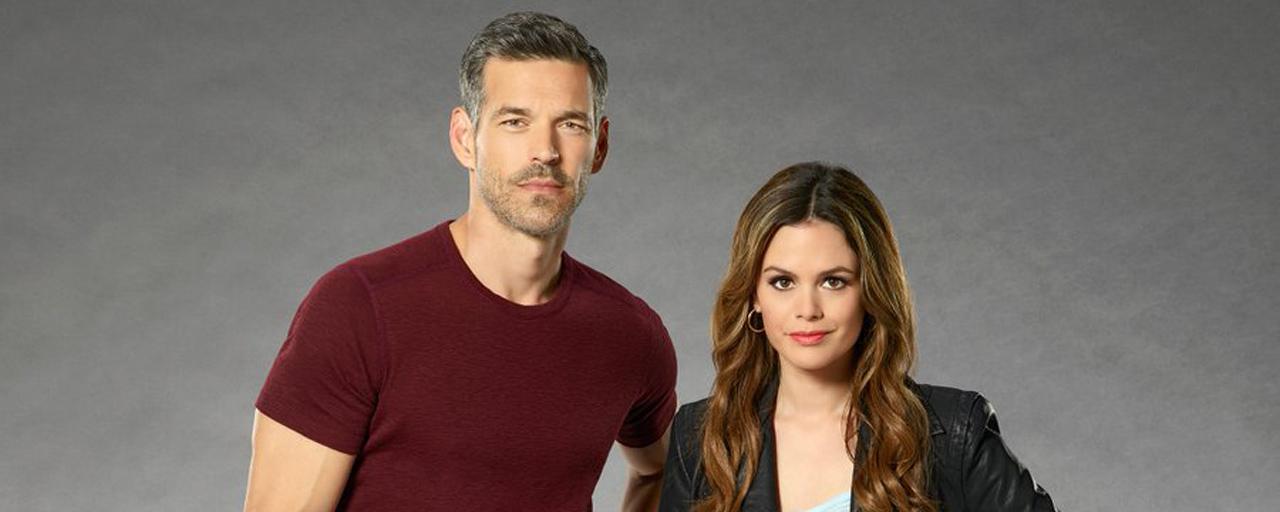 Take Two : si vous aimez Castle, vous aimerez (peut-être) la nouvelle série policière d'ABC avec Rachel Bilson