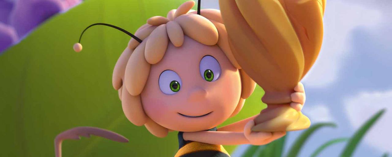 Maya l'abeille 2 : le buzzzz de l'été avec Jenifer et Lou Jean se dévoile à travers 2 extraits