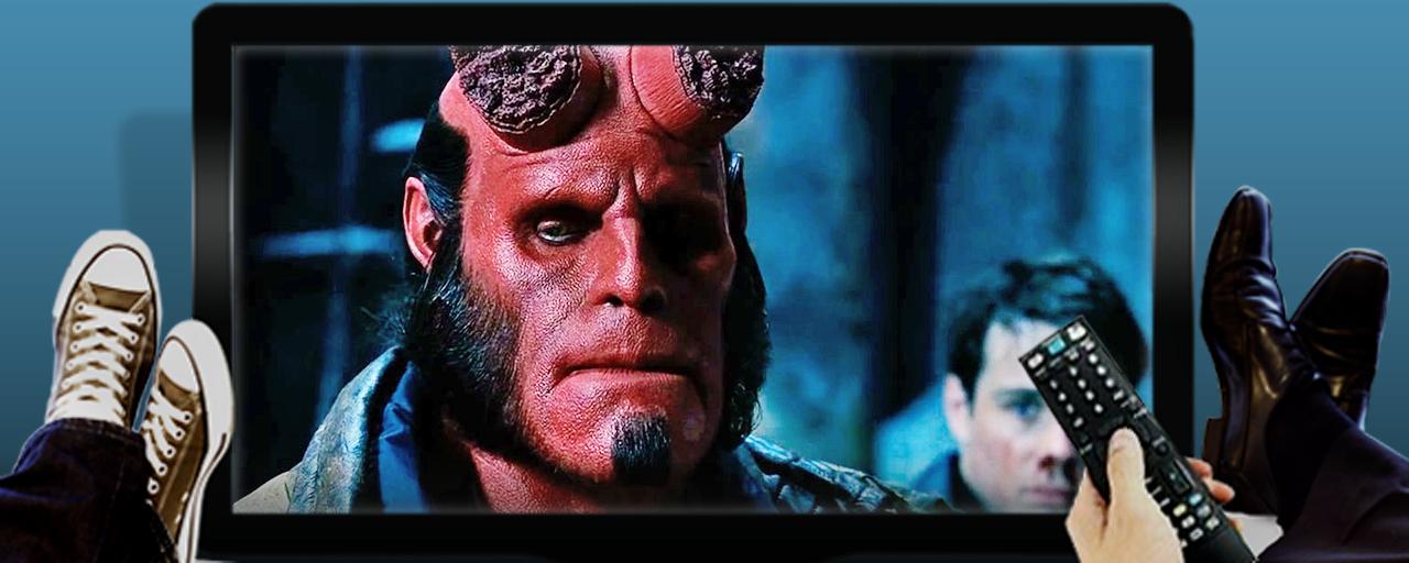 """Ce soir à la télé : on mate """"Hellboy"""" et """"Walkyrie"""""""