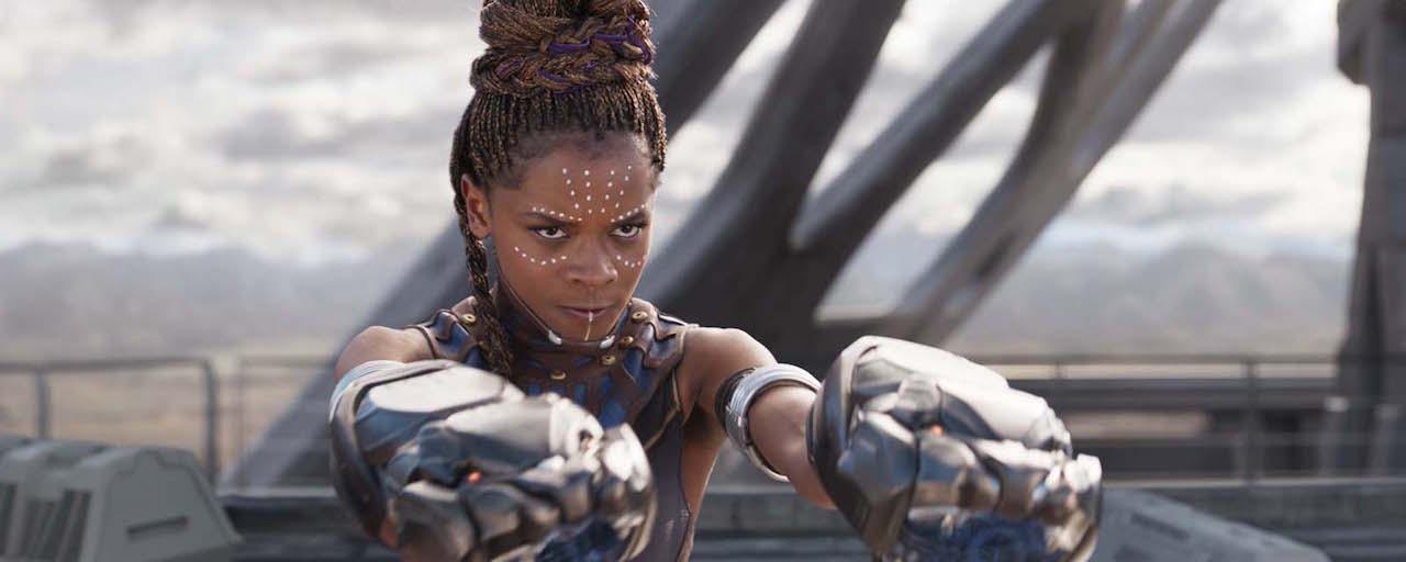 Black Panther : Shuri sera l'héroïne d'un spin-off à travers une série de comics