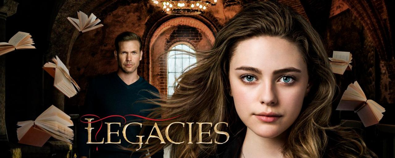 Legacies : après Alaric, un autre personnage emblématique de Vampire Diaries apparaîtra dans le spin-off