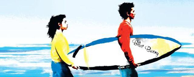Ressortie A Scene at the Sea : focus sur ce chef-d'oeuvre méconnu de Takeshi Kitano