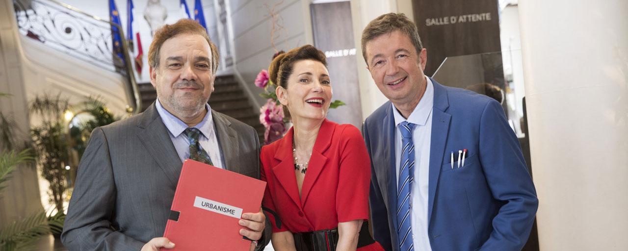 Scènes de ménages : une nouvelle saison et un prime avec Didier Bourdon à la rentrée sur M6