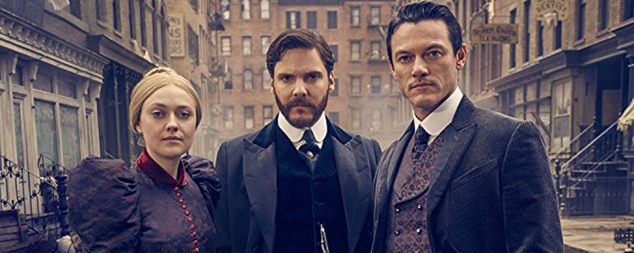 The Alienist : la série aura droit à sa suite, intitulée The Angel of Darkness