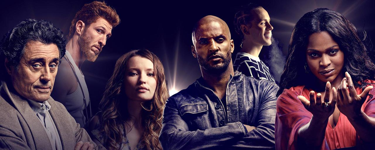 American Gods : le nouveau showrunner écarté, la saison 2 encore en danger ?