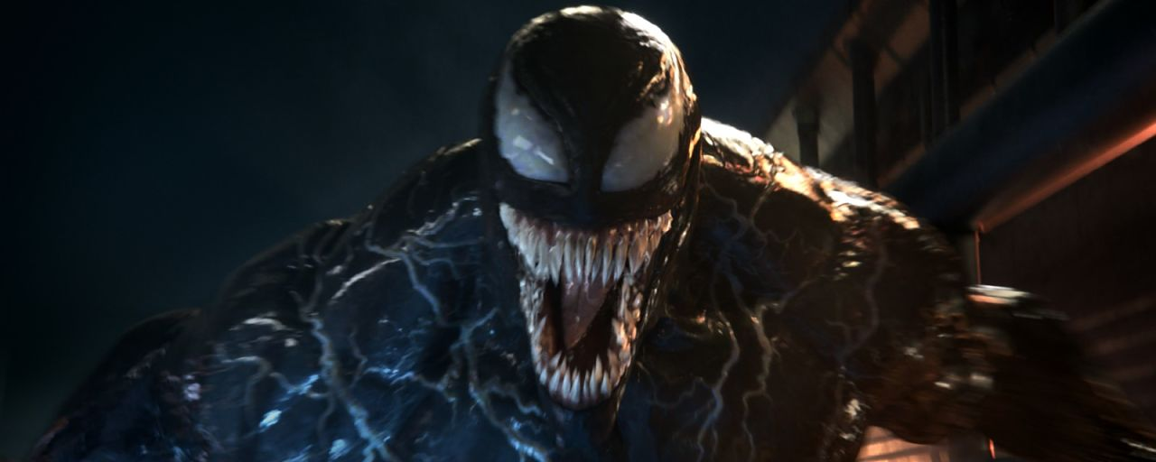 Photograph Movie Pinterest: Venom Sortira Aux Etats-Unis Avec Une Classification PG-13