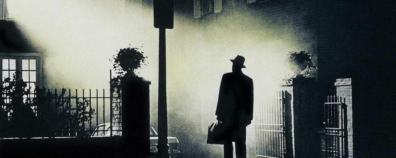L'Exorciste diffusé dans une église à l'occasion du Festival Européen du Film Fantastique de Strasbourg