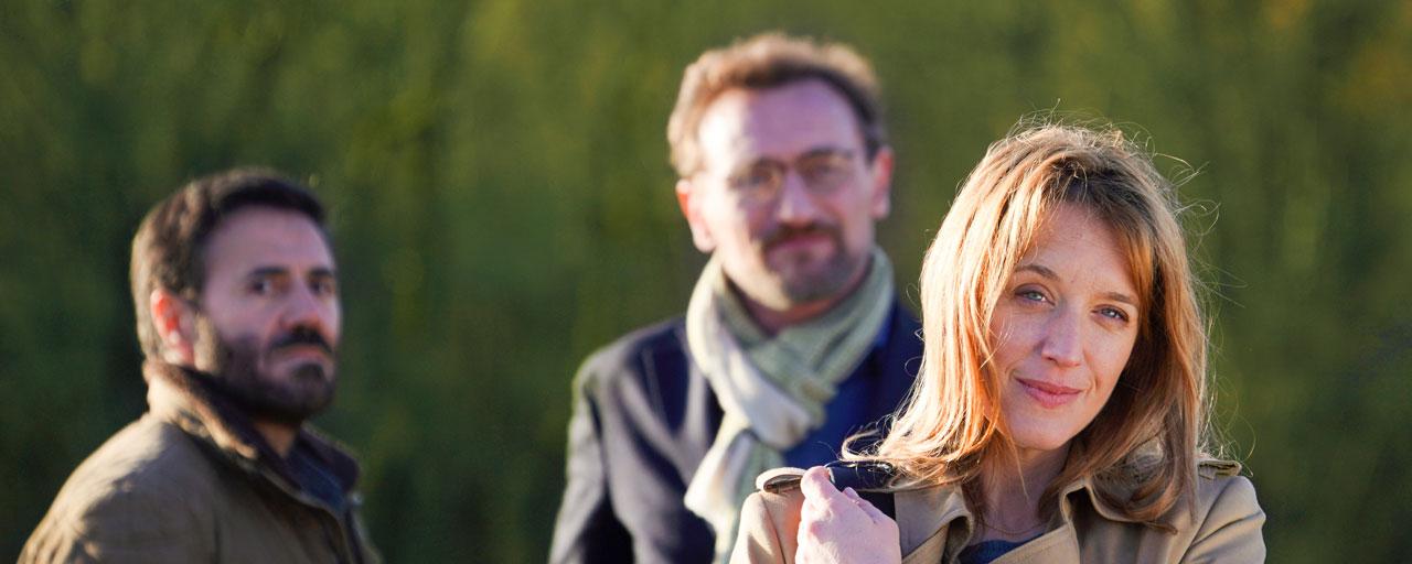 Bande-annonce Lola et ses frères : Ludivine Sagnier et José Garcia dans le nouveau film de Jean-Paul Rouve