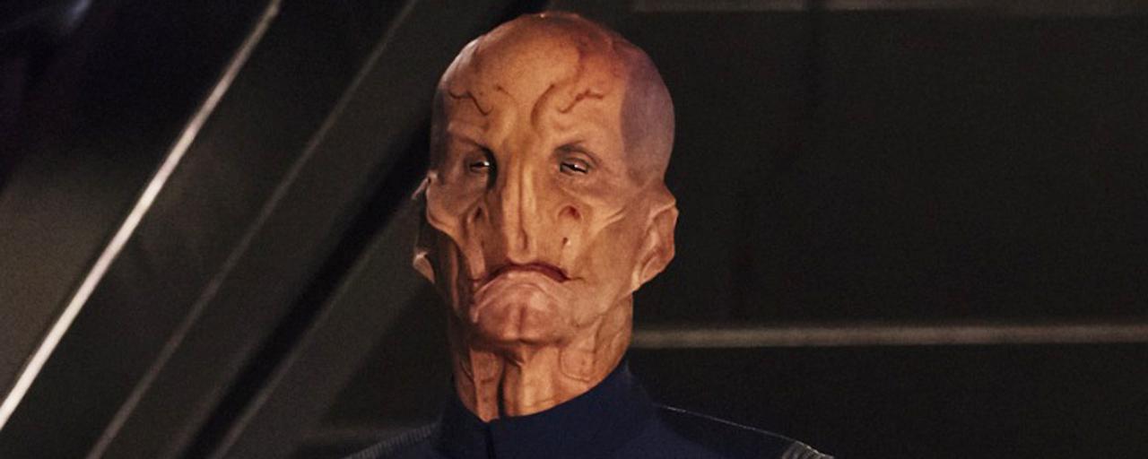 Star Trek: une date de diffusion pour la mini-série Short Treks