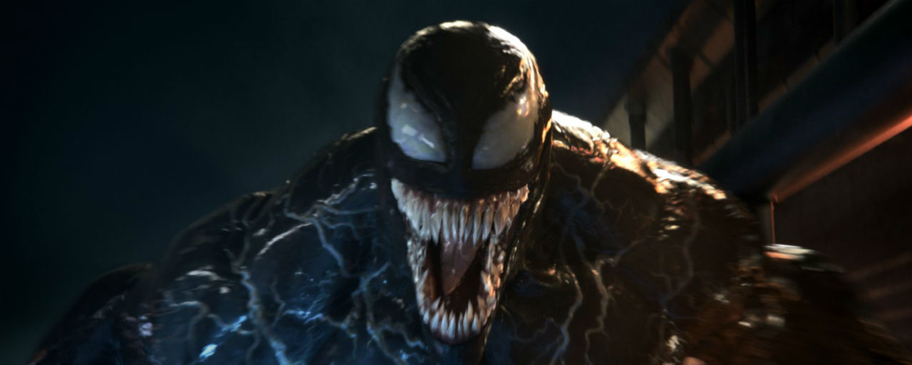 Venom en 7 chiffres !