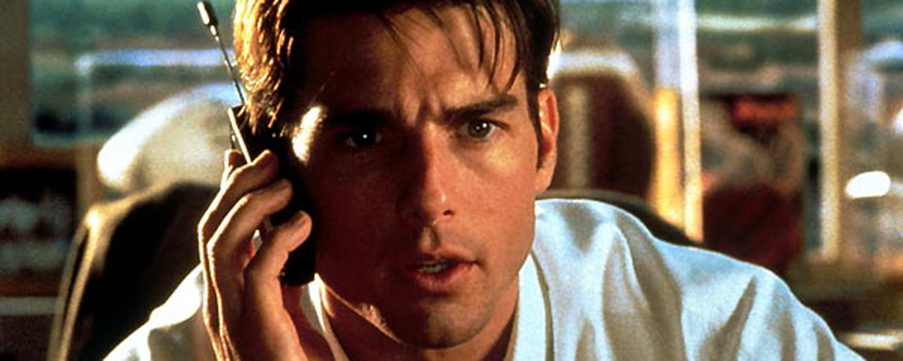 """Ce soir à la télé : on mate """"Le Code a changé"""" et """"Jerry Maguire"""""""