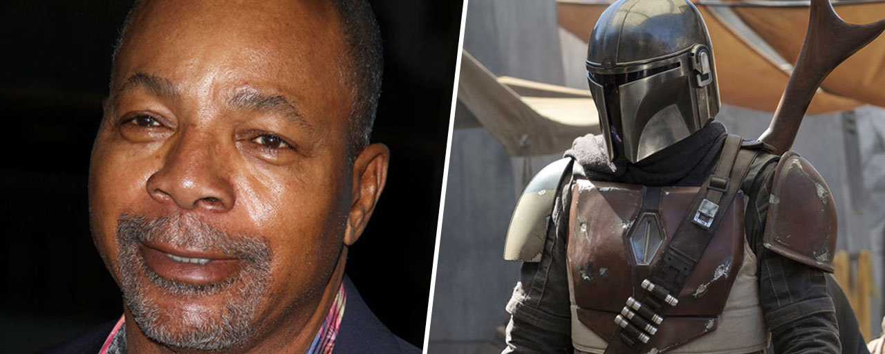 The Mandalorian : Carl Weathers dans la série live Star Wars ?