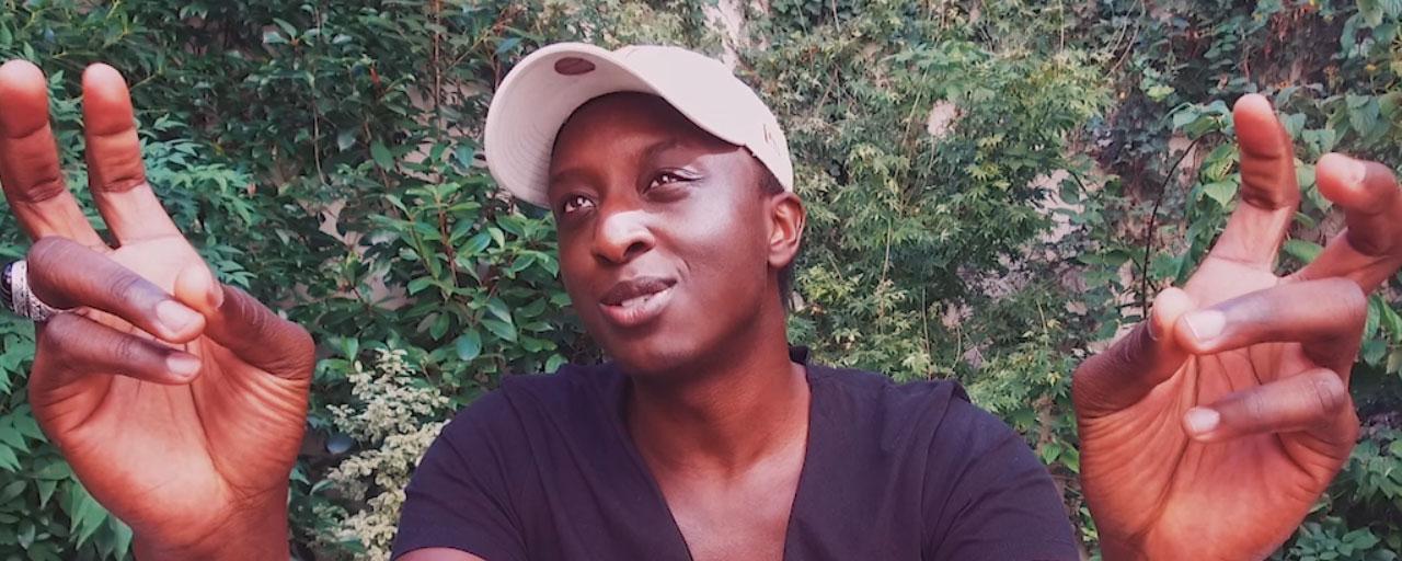"""Ahmed Sylla sur Access : """"On a pris notre temps pour faire une série qui nous ressemble"""" [INTERVIEW]"""