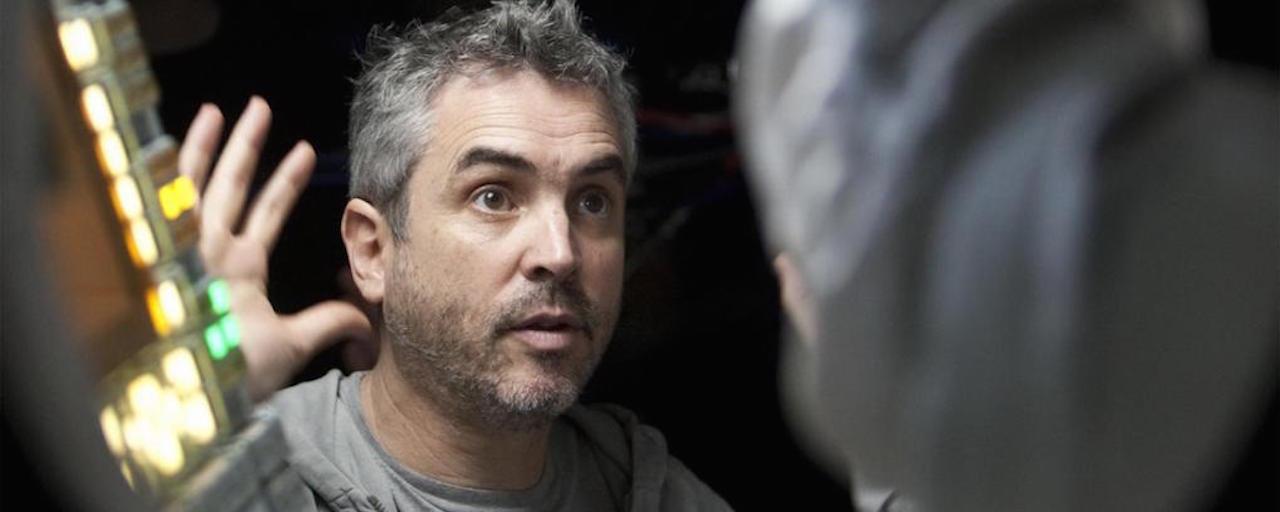 Alfonso Cuarón : fascination pour la figure de la mère, passion de la forme... les obsessions du cinéaste mexicain décryptées