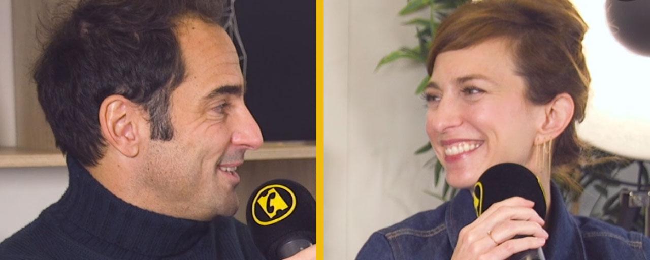 Papa ou Maman sur M6 : qui de Florent Peyre ou Emilie Caen connaît l'autre le mieux ?