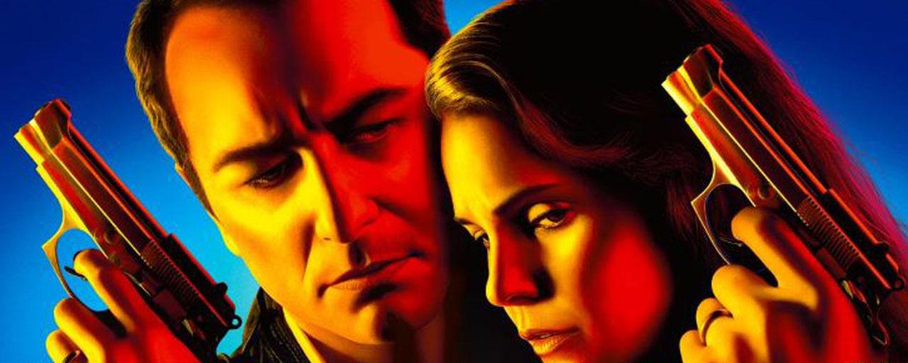 Golden Globes 2019 : The Americans, American Crime Story, Mme Maisel parmi les nommés côté séries
