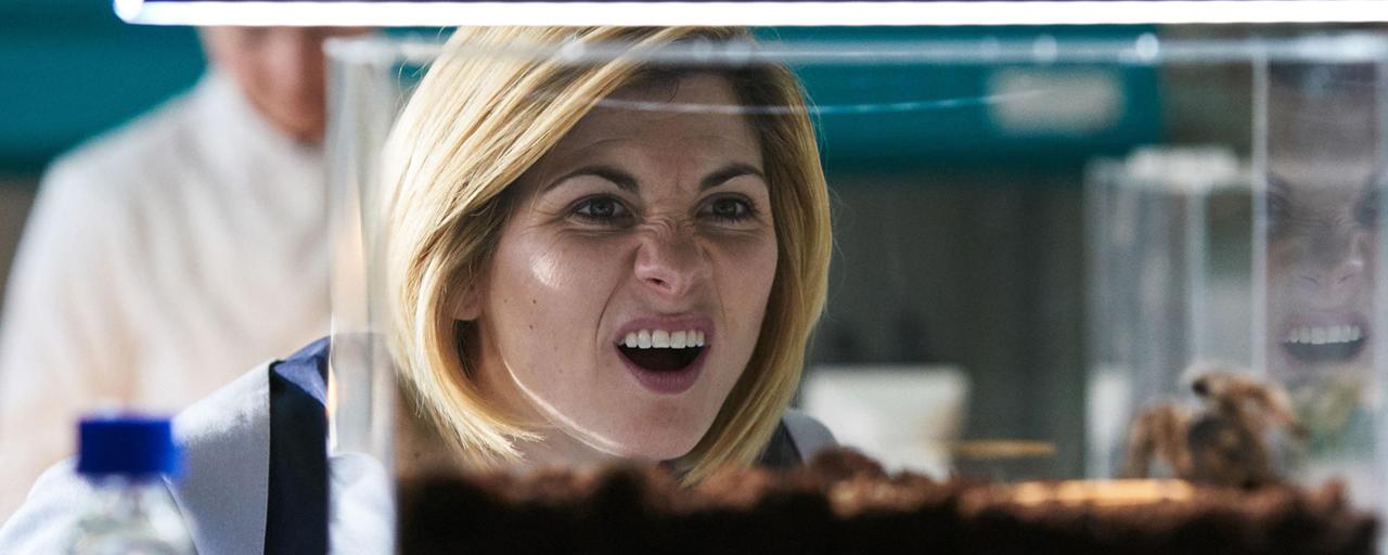Doctor Who: Jodie Whittaker confirme sa présence dans la saison 12