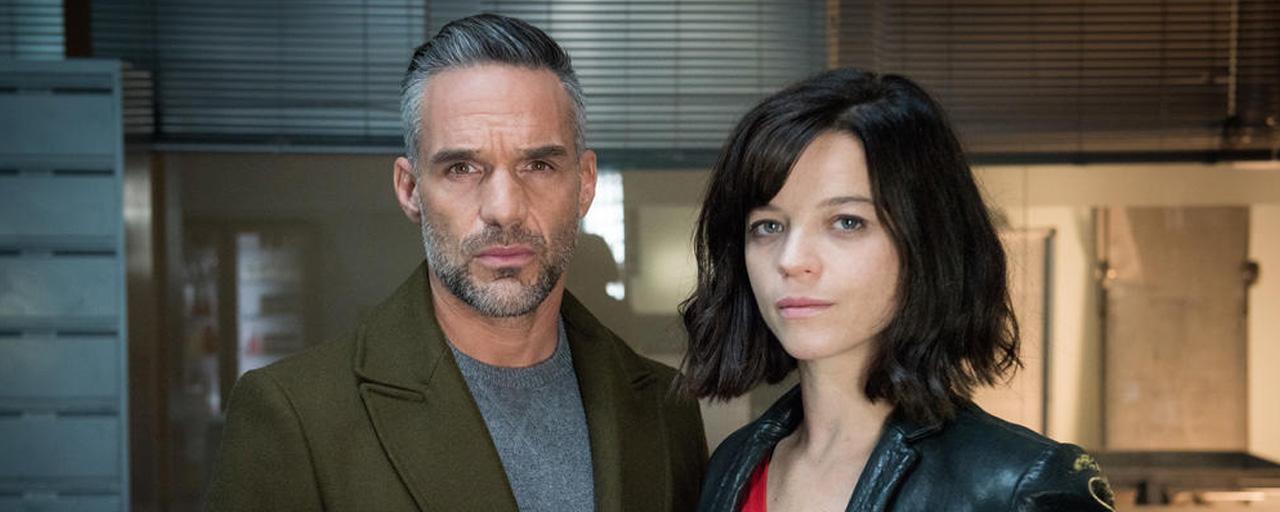 Profilage saison 9 : la dernière saison avec Juliette Roudet débute en janvier sur TF1