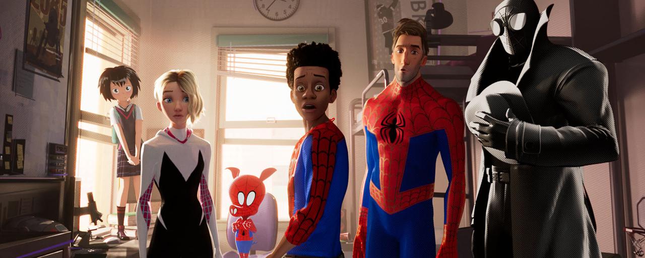 Spider-Man New Generation : des spin-offs à l'étude pour le petit écran