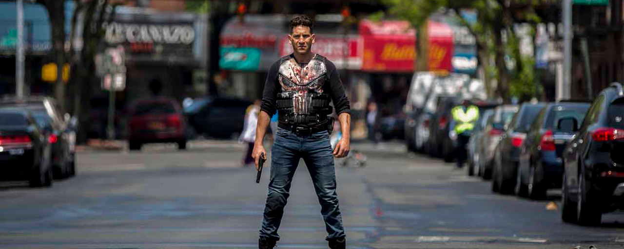 Marvel's The Punisher sur Netflix : que vaut la saison 2 ?