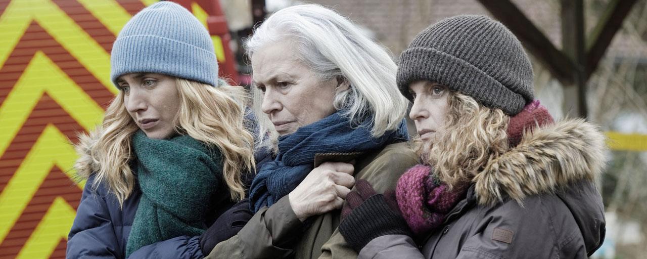 Que vaut Au-delà des apparences, la mini-série de France 3 avec Helena Noguerra ?