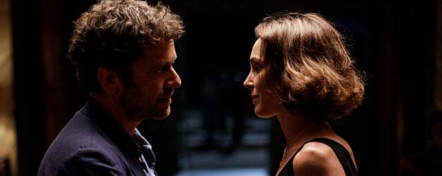 Infidèle sur TF1 : une saison 2 pour la série avec Claire Keim ?