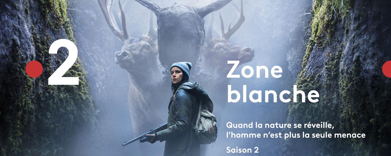 Bande-annonce Zone blanche Saison 2 : de nouveaux secrets révélés en février sur France 2 [EXCLU]