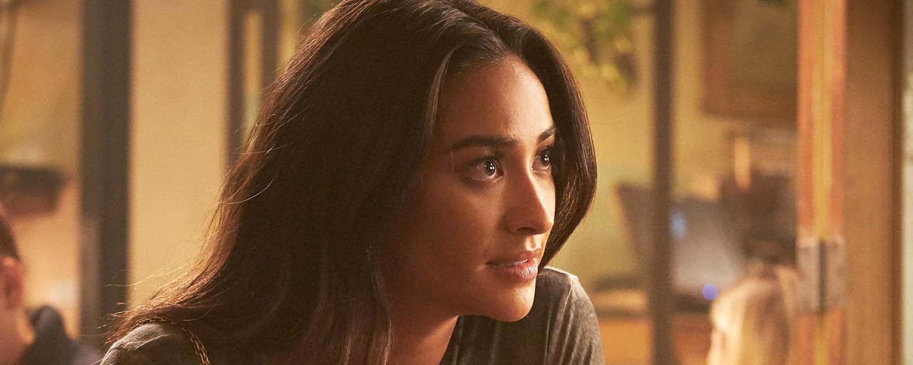 You : Shay Mitchell (Peach) de retour en saison 2 ? [SPOILERS]