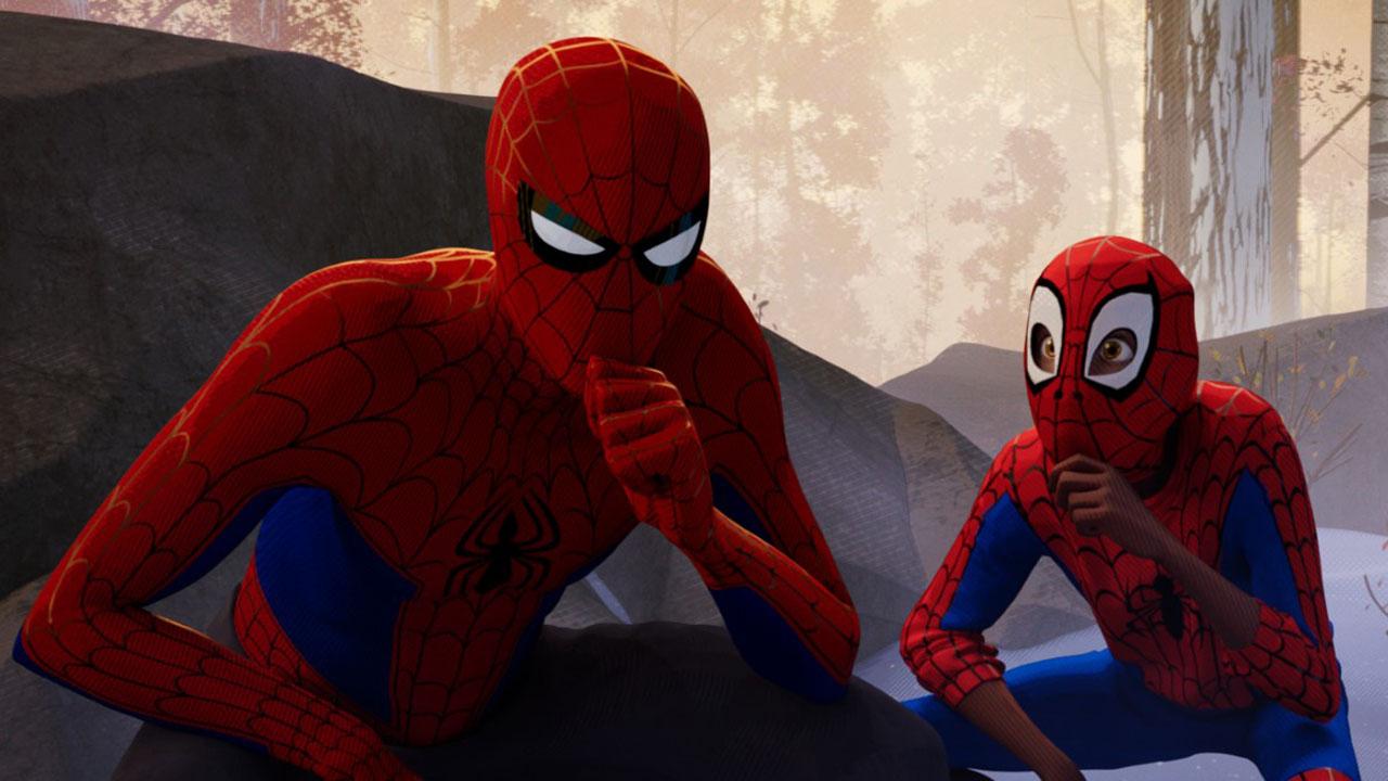 Annie Awards 2019 : Spider-Man : New Generation en tête du palmarès