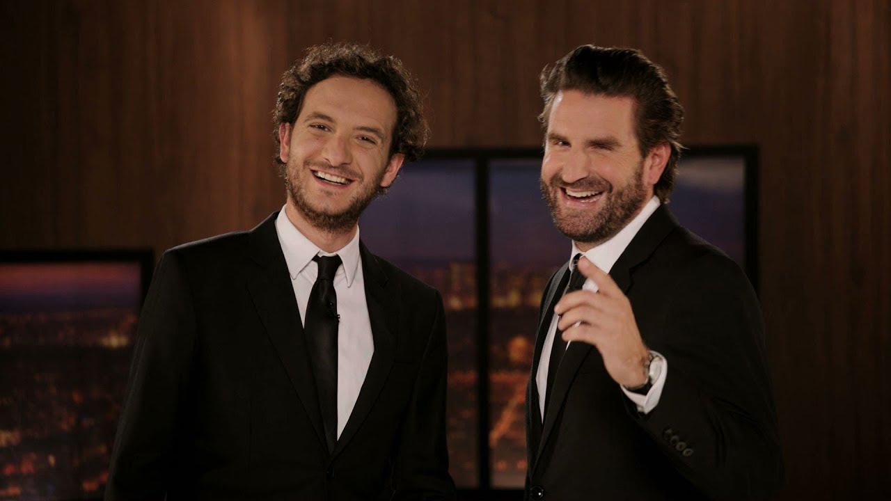 """""""Ce soir, c'est Palmashow"""" sur TF1 : """"On ne veut pas parodier pour parodier"""""""