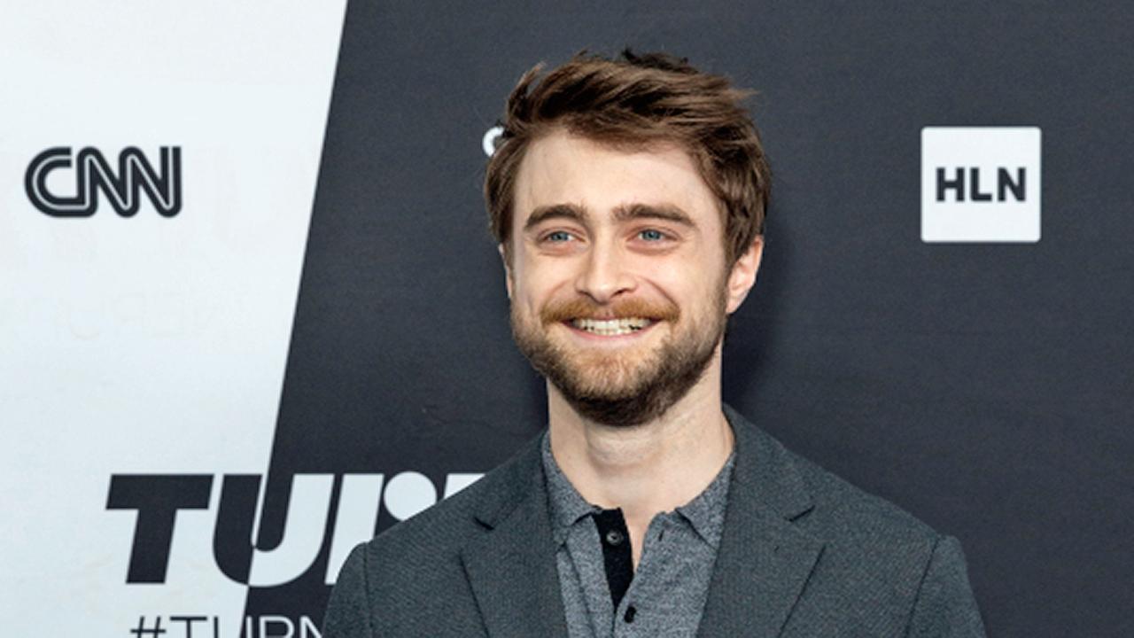Daniel Radcliffe réagit face à sa toute première apparition au cinéma