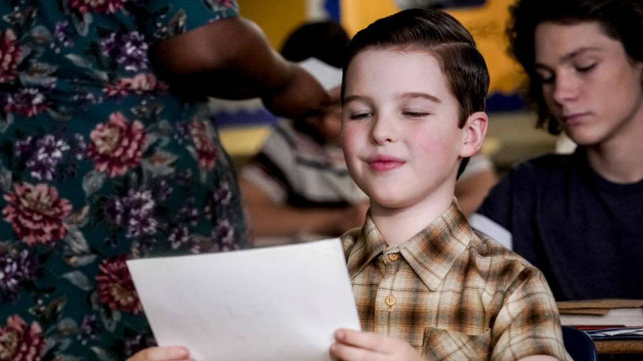 Young Sheldon : le spin-off de Big Bang Theory est renouvelé pour deux saisons !