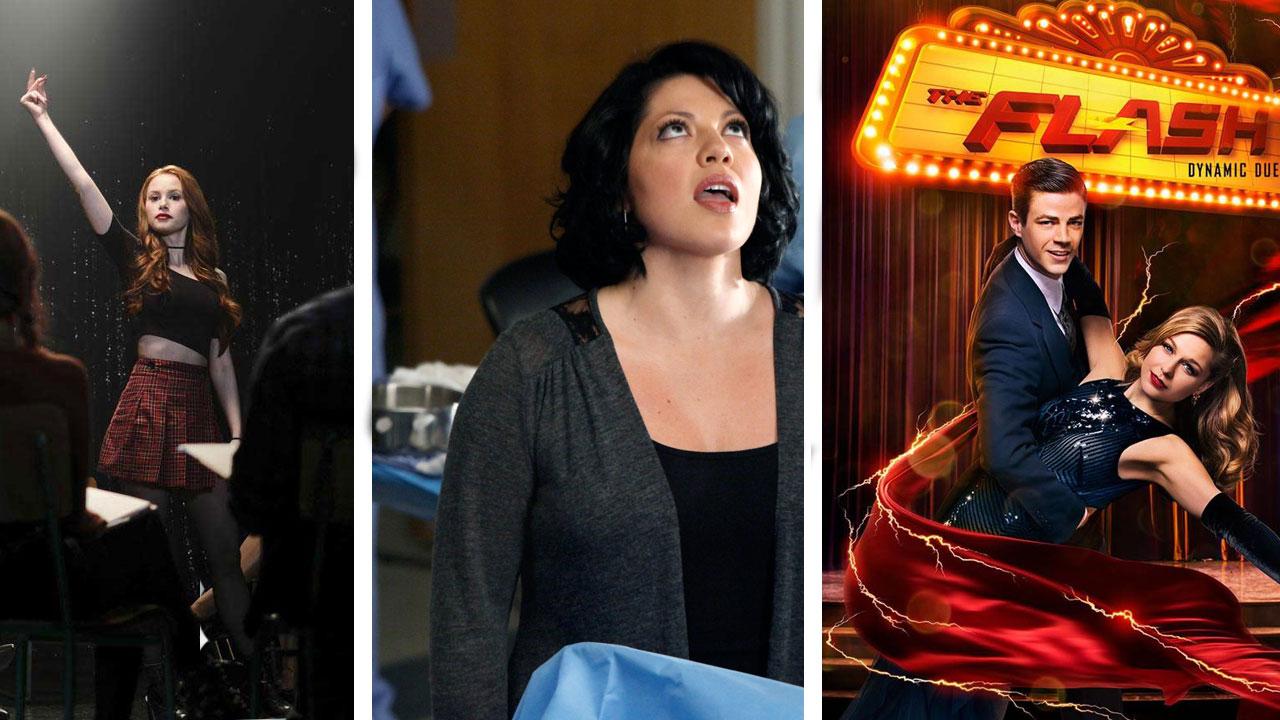 Riverdale, Grey's Anatomy, Supernatural, ces épisode musicaux les plus marquants