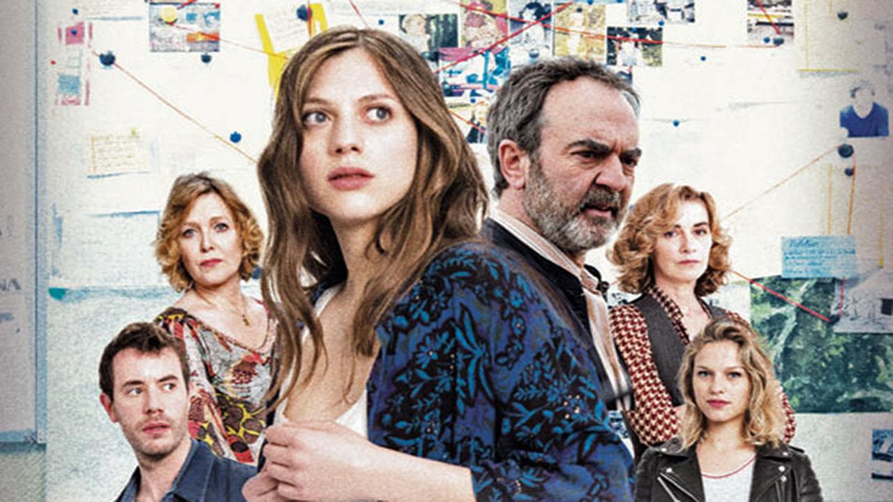 Un Avion sans Elle (M6) : que vaut la série adaptée du roman de Michel Bussi ?