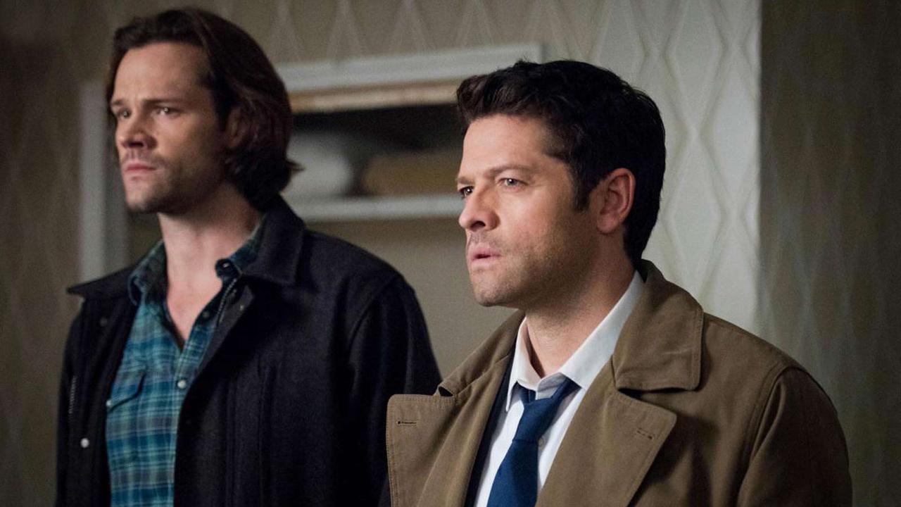 Supernatural : saviez-vous que les compagnes de Jensen Ackles et Jared Padalecki avaient joué dans la série ?