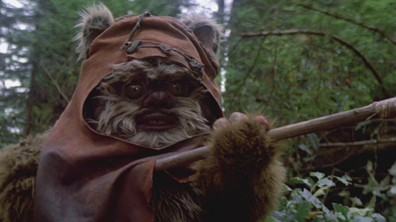 Star Wars: bientôt une série consacrée aux Ewoks?
