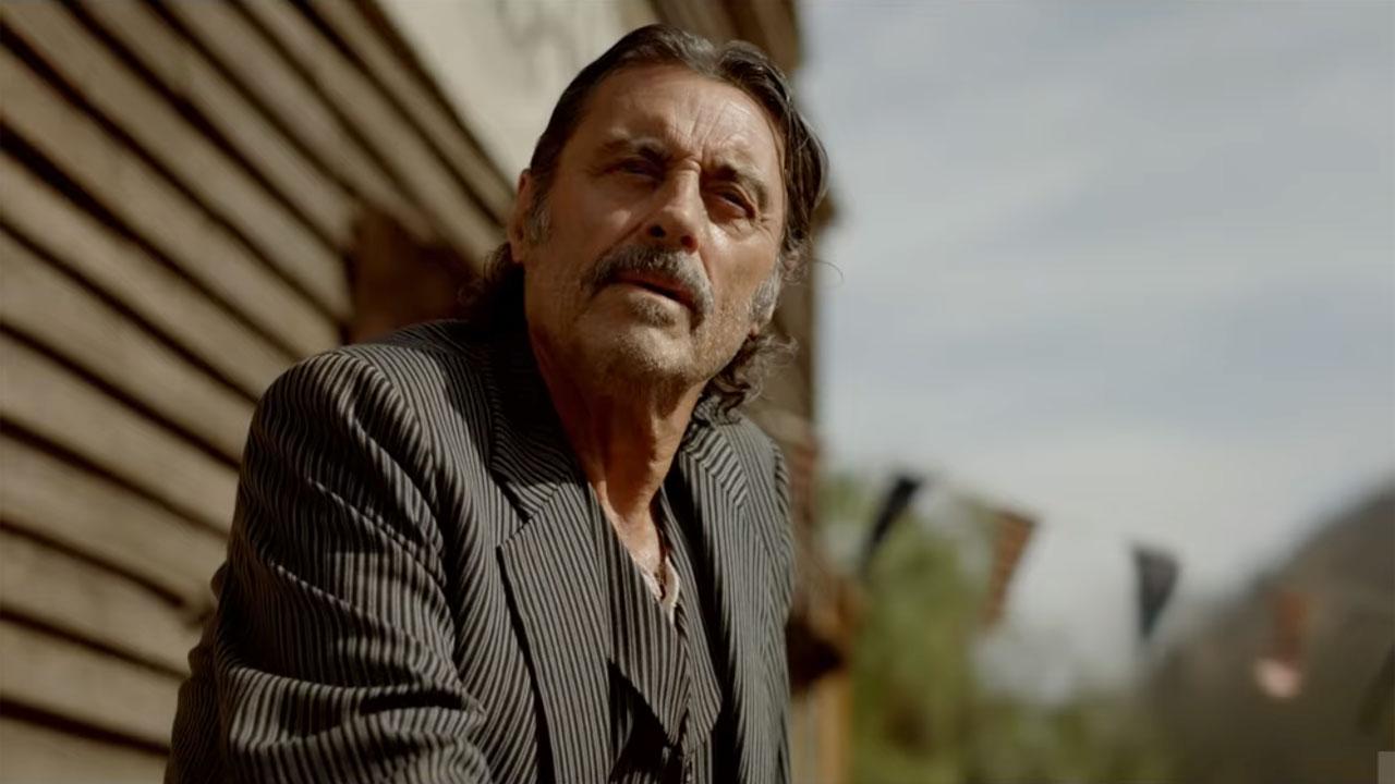 Deadwood : une date et un teaser pour le téléfilm de conclusion HBO