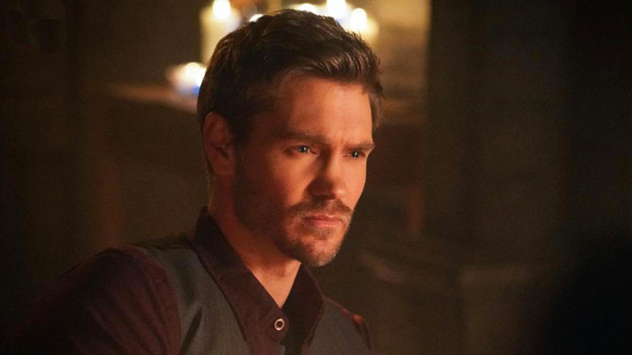 Riverdale saison 3 : Cheryl envoûtée par Chad Michael Murray dans le teaser de l'épisode 17 ?